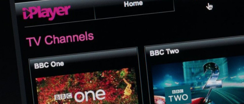 The iPlayer can work over a VPN