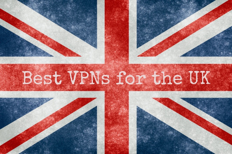 Featured image for best UK VPN providers