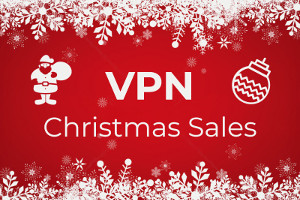 The VPN Christmas Sale