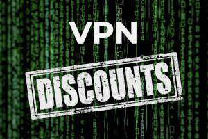 VPN Coupons, Discounts, and Deals