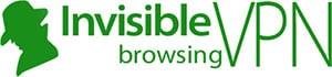 Invisible Browsing VPN logo