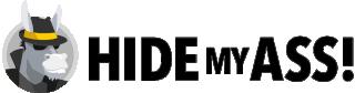 HideMyAss! logo
