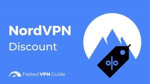 NordVPN Discount Coupon Code